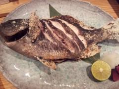 崎本大海 公式ブログ/こんばん和食屋さん 画像1