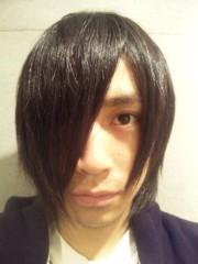 崎本大海 公式ブログ/髪の毛食べ放題 画像1