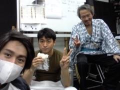 崎本大海 公式ブログ/ウシジマくんと、ベストハウスさん 画像1