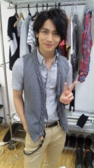 崎本大海 公式ブログ/黒髪!! 画像1