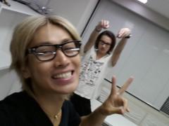崎本大海 公式ブログ/ハンサム稽古! 画像2