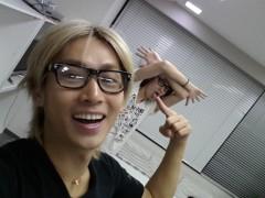 崎本大海 公式ブログ/ハンサム稽古! 画像1
