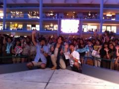 崎本大海 公式ブログ/一発目川崎ありがとー! 画像2