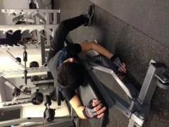 崎本大海 公式ブログ/トレーニング・デイ 画像1