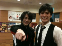 崎本大海 公式ブログ/ありがとう名古屋 画像1