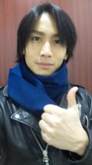 崎本大海 公式ブログ/笑顔で、がんばろう 画像1