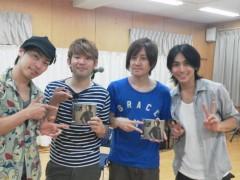 崎本大海 公式ブログ/秋だねぇ。 画像3