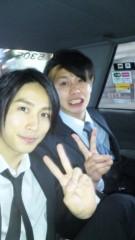 崎本大海 公式ブログ/フジモンさんユッキーナおめでとう☆ 画像1