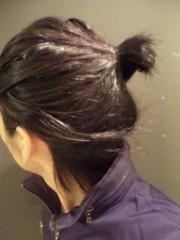 崎本大海 公式ブログ/髪 画像1
