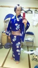 崎本大海 公式ブログ/おわりっ♪ 画像1
