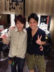 崎本大海 公式ブログ/髪切った! 画像1