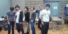 崎本大海 公式ブログ/ヘキサとSMS 画像1