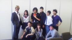 崎本大海 公式ブログ/『ギャングスタ』&皆さんへ。 画像2