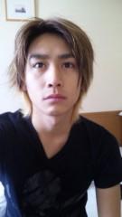 崎本大海 公式ブログ/起きぬけの僕 画像1