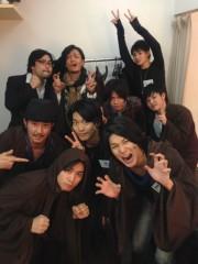 崎本大海 公式ブログ/年末年始どーしよ! 画像1