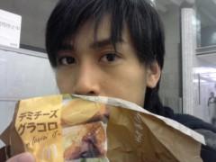 崎本大海 公式ブログ/ぐらころ!& 明日アメスタ 画像1
