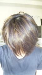 崎本大海 公式ブログ/髪だけ星人 画像1