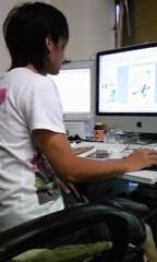 崎本大海 公式ブログ/遅くなりまして 画像1