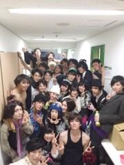 崎本大海 公式ブログ/『saigoノba nsan』千秋楽。ありがとうございました。 画像2