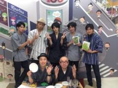 崎本大海 公式ブログ/アメスタ祭 画像1