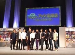 崎本大海 公式ブログ/舞台『戦国BASARA 2』出演します 画像1
