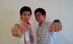 崎本大海 公式ブログ/みんなありがと! 画像1
