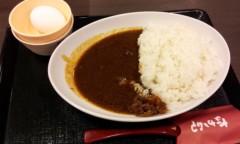 崎本大海 公式ブログ/昨日はカレー 画像2