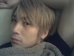 崎本大海 公式ブログ/金髪好評とおもう 画像1