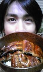崎本大海 公式ブログ/そうだ、ウナギを食べよう 画像1