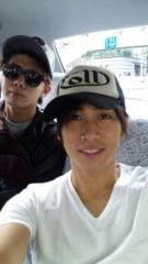 崎本大海 公式ブログ/タクシーなう 画像1