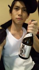 崎本大海 公式ブログ/飲んでます 画像1