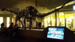 崎本大海 公式ブログ/恐竜!! 画像1