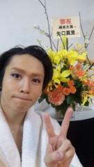 崎本大海 公式ブログ/2011-01-07 12:37:03 画像1