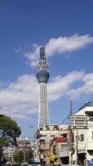 崎本大海 公式ブログ/いざ博多へ 画像1
