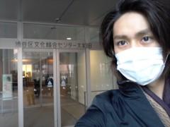 崎本大海 公式ブログ/ご心配おかけしていますが、 画像1