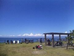 崎本大海 公式ブログ/PV撮影なう 画像1