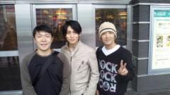 崎本大海 公式ブログ/弾丸さん&『つるばむ』 画像2