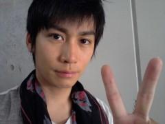 崎本大海 公式ブログ/本日『ワタ@アメ』出演 画像1