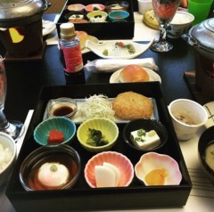 中野亜紀 公式ブログ/香湯楼井川 in伊豆☆温泉旅行 画像3