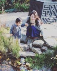 中野亜紀 公式ブログ/三鷹の森ジブリ美術館♪ 画像3