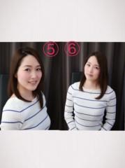 中野亜紀 公式ブログ/選んでください♪ 画像3