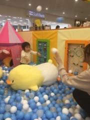 中野亜紀 公式ブログ/しろたんランド♪ 画像2