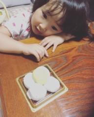 中野亜紀 公式ブログ/十五夜♪ 画像2