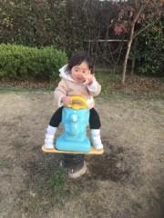 中野亜紀 公式ブログ/公園♪ 画像3