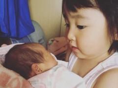 中野亜紀 公式ブログ/お姉ちゃんょ♪ 画像2