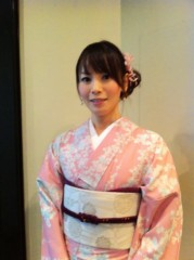 Katie Se7en 公式ブログ/ありがとうございました☆ 画像2