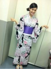 Happiness 公式ブログ/浴衣☆KAEDE 画像1