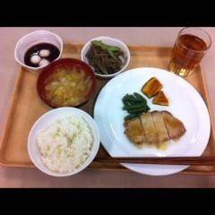 Happiness 公式ブログ/晩ご飯...☆ MAYU 画像1