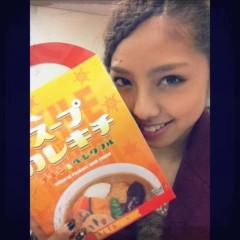 Happiness 公式ブログ/カレーSAYAKA 画像1