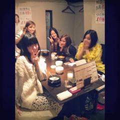 Happiness 公式ブログ/スンドゥブ SAYAKA 画像1